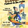 Gloose N°4 - Festival du jeu d'ALBI