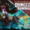 Dungeon Command : Sting of Lolth