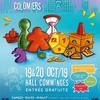 15ème festival du jeu de Colomiers (31)