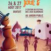 Festival Olor'On Joue ?