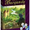 Les châteaux de Bourgogne : Le jeu de dés
