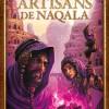 Five Tribes : Les Artisans de Naqala