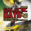 Convention Auxerre Galactic Days 2018