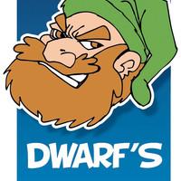 Grumpy Dwarf's