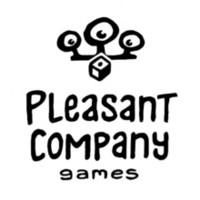 Pleasant Company Games