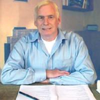 Eric W. Solomon