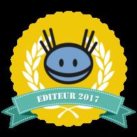 Editeur 2017