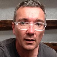 Antoine Rabreau