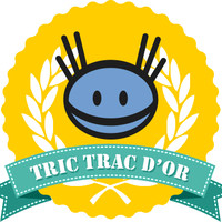 Les Tric Trac d'Or 2015
