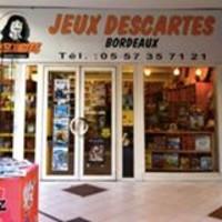 Jeux Descartes Bordeaux
