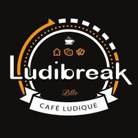 Ludibreak - Café Ludique - Lille