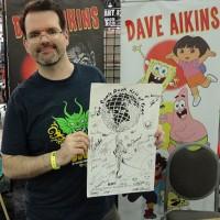 Dave Aikins