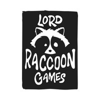 Lord Raccoon Games