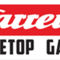Carrera Tabletop Games
