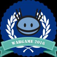 Wargame 2016