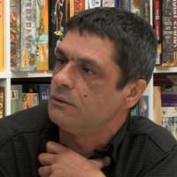 Francisco Aranzueque