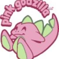 Pink Godzilla Games