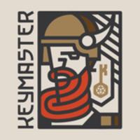 Keymaster Games