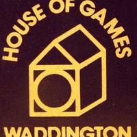 Waddingtons Games