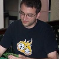 Carl Chudyk
