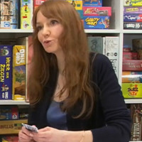 Nathalie Grandperrin