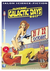 AUXERRE GALACTIC DAYS