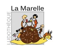 Soirées jeux - La Marelle - Albi