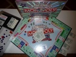 The America Monopoly