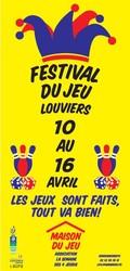 Festival du Jeu de Louviers