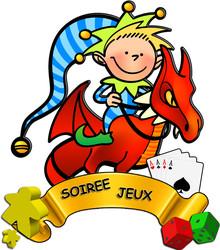 Soirée Jeux à Chambéry