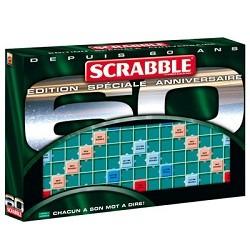 Scrabble - Edition spéciale anniversaire 60