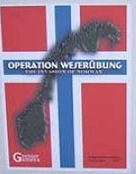 Operation Weserübung