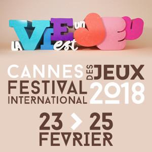 Festival des jeux de Cannes
