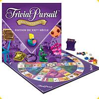Trivial Pursuit - Edition Genus - Édition du XXIème siècle