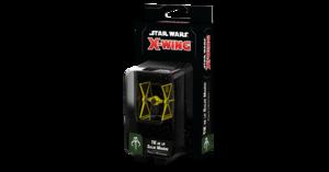 Star Wars : X-Wing 2.0 - TIE de la Guilde Minière