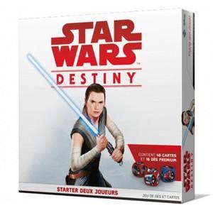 Star Wars Destiny : Starter 2 Joueurs VF