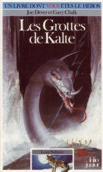 Les Grottes de Kalte
