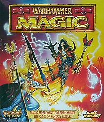 Warhammer Battle Magie