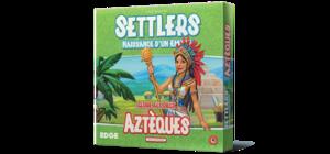 Settlers : Naissance d'un empire, Aztèques