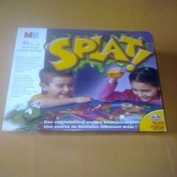 Splat !