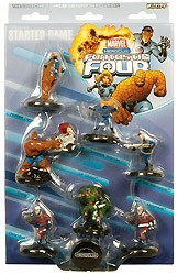 Marvel Heroclix - Fantastic Four