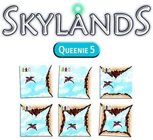 "Skylands - Extension ""Queenie n° 5 - Îles Joker"""