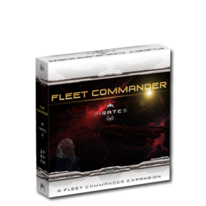 Fleet Commander - Pirates