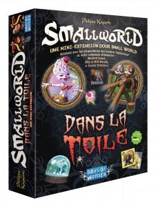 Small World : Dans la Toile