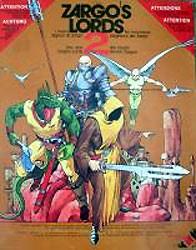 Zargo's Lords 2