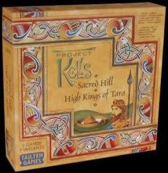 Project Kells : Sacred Hills - High Kings of Tara