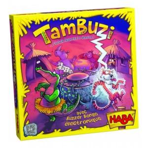 Tambuzi... l'éclair frappera le dernier !