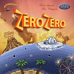 Zéro Zéro