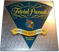 Trivial Pursuit - Edition Millenium