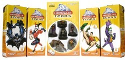 DC Heroclix - DC Icons Booster